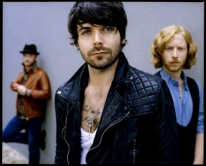 Biffy Clyro c) tom oxley