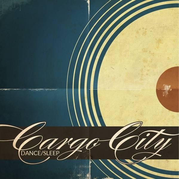 Cargo City Cover