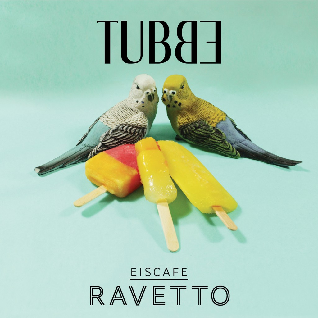 AL164 TUBBE - Eiscafe Ravetto Cover