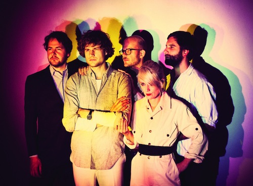 Shout Out Louds ©Frode&Marcus