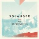 Solander - All Opportunities