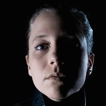 Anna Aaron (Pressebild)
