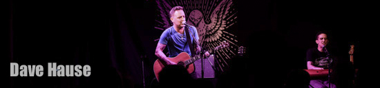 Dave Hause Magdeburg
