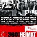 """""""360Grad Heimat""""-Festival am 19. Juli in zweiter Auflage"""