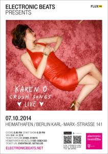 vonWelt_KarenO_ElectronicBeats