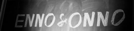Header - Enno & Onno
