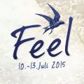 Logo Feel Festival 2015