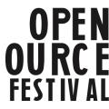 Open Source Festival Logo 2015