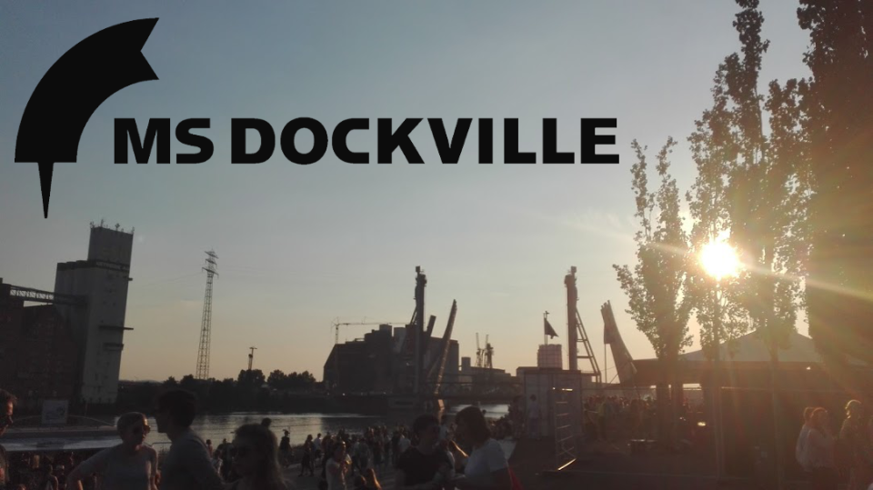 MS Dockville 2014 Rückblick