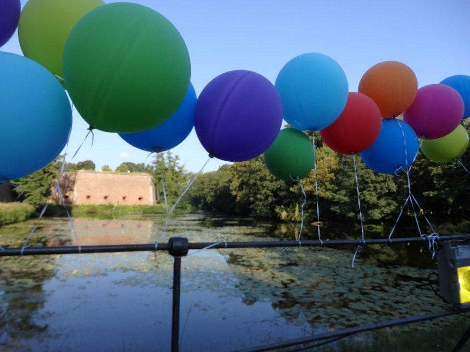 Ein Sommerfest: Annenmaykantereit & Freunde in der Zitadelle Spandau