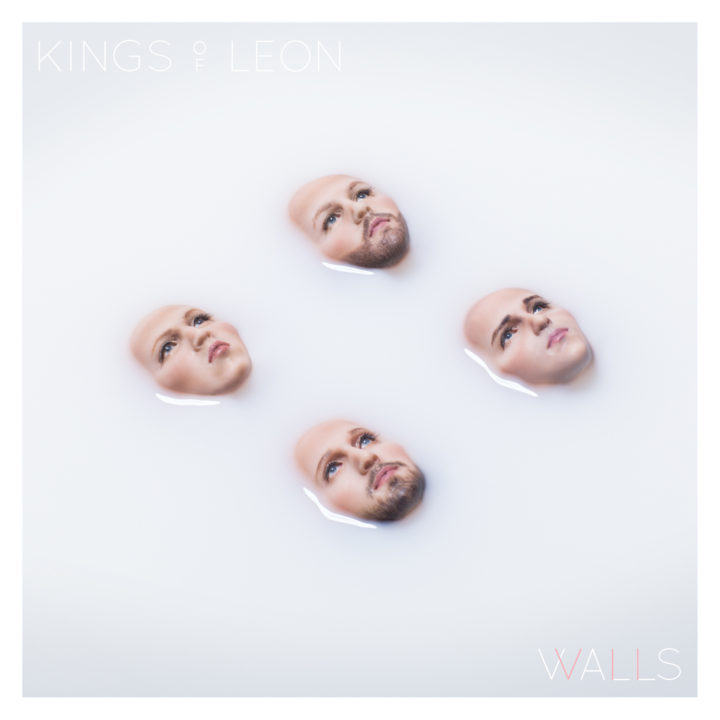 Kings Of Leon - WALLS Sony Music