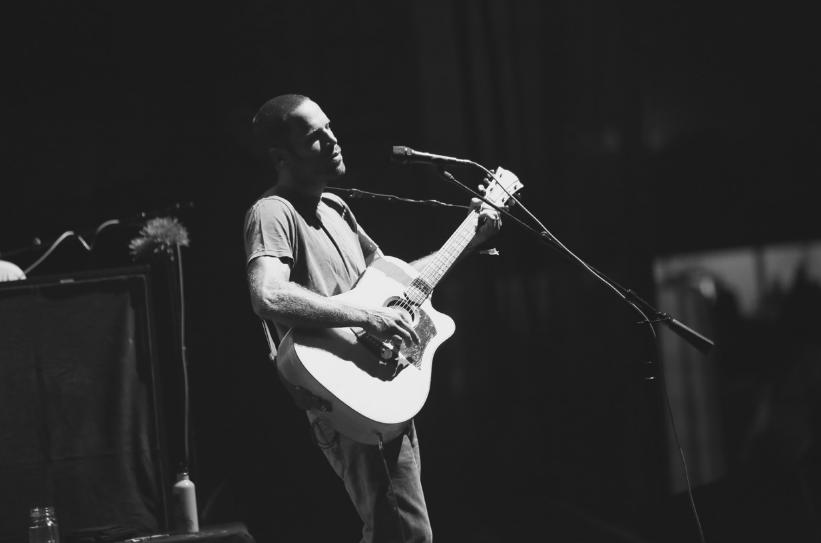 Jack Johnson live | Foto: Kizzy O'Neal
