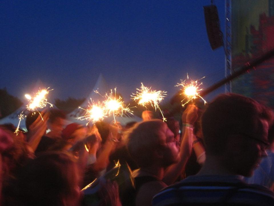 Festival | Foto: Anna Stumpe
