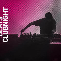 Electronic Beats Clubnight Header