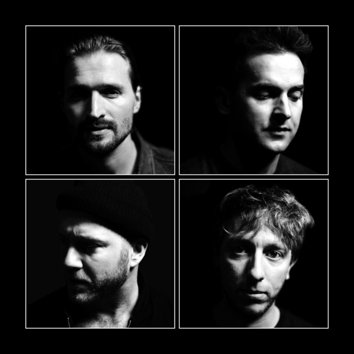 Wild Beasts Promo | Foto: Sion Marshall Waters
