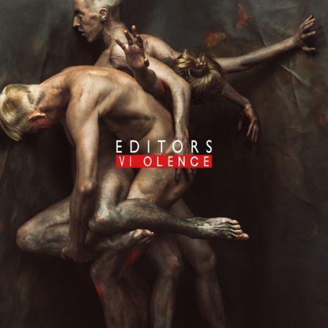 """Editors LP """"Violence"""""""