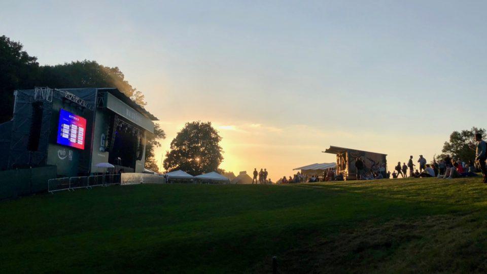 Gurtenfestival Waldbühne | Foto: Danny Brodowski