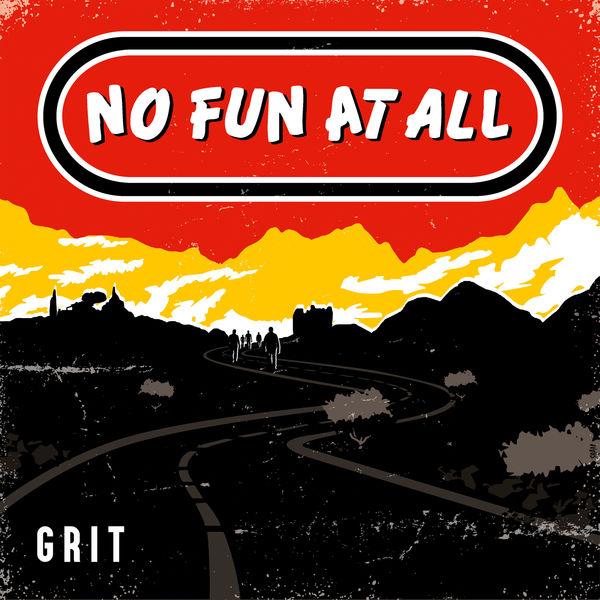 NFAA Albumcover