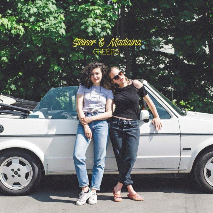 Steiner & Madlaina Albumcover