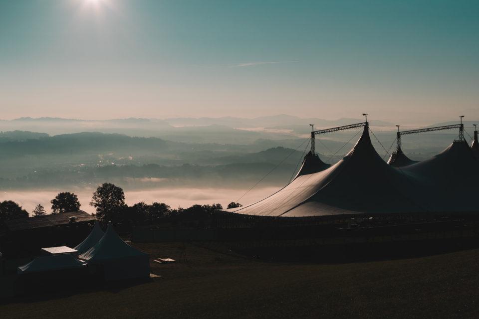 Bilder: © Gurtenfestival / Philipp Schmid
