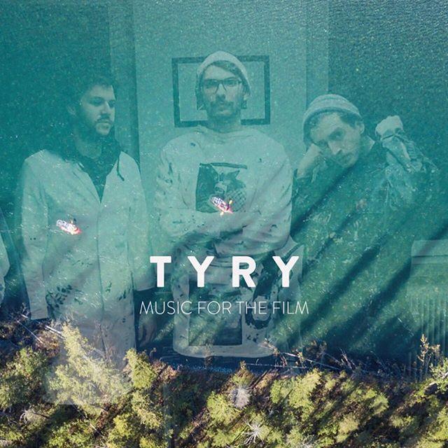 A Tale of Golden Keys veröffentlichen Tyry (Music For The Film)