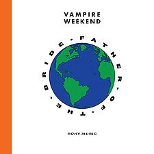 Cover Vampire Weekend Father Of The Bride
