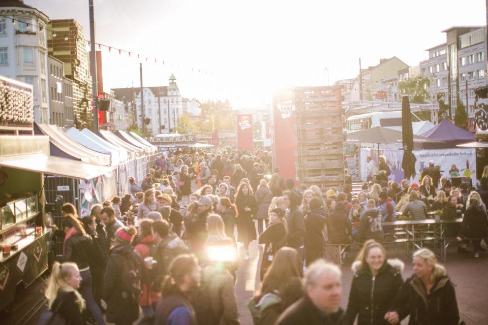 Reeperbahn Festival 2019 | Foto: Jim Kroft, buero doering