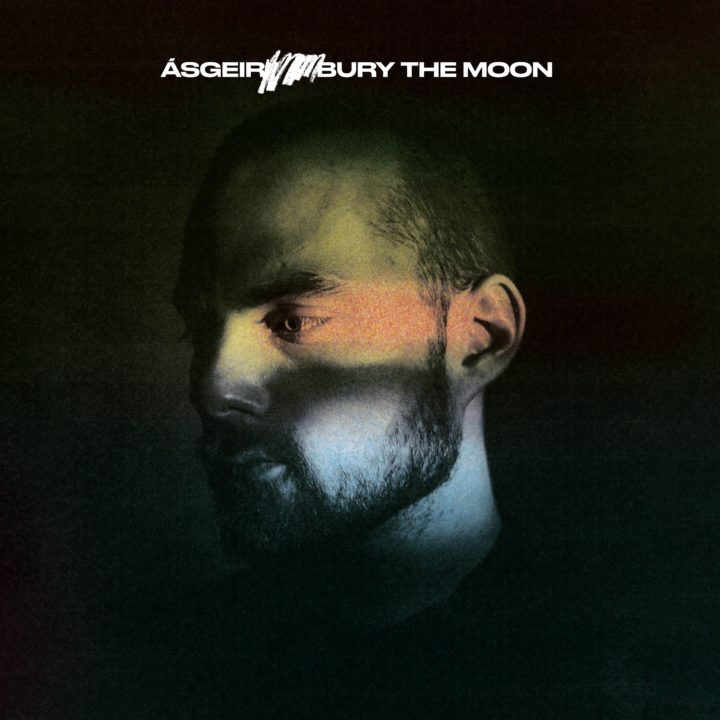 ásgeir bury the moon cover